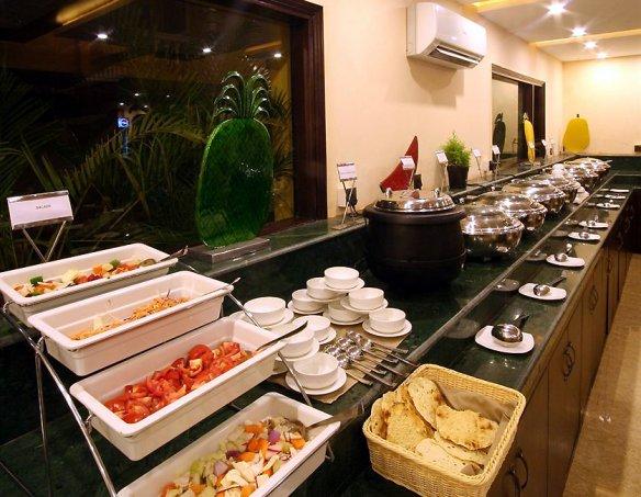 Тур в отель Resort De Alturas 4* 7