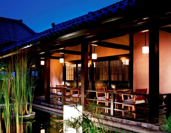 Тур в отель Grand Hyatt Nusa Dua 5* 27