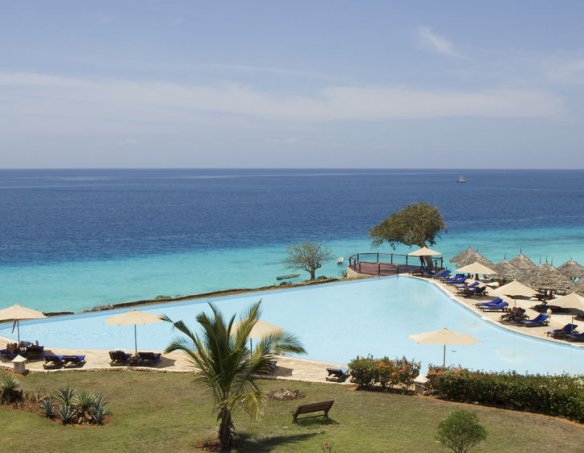 Тур в отель The Royal Zanzibar 5* 8