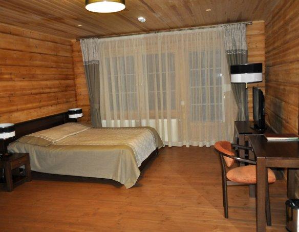 Тур в отель Карпатские зори 5