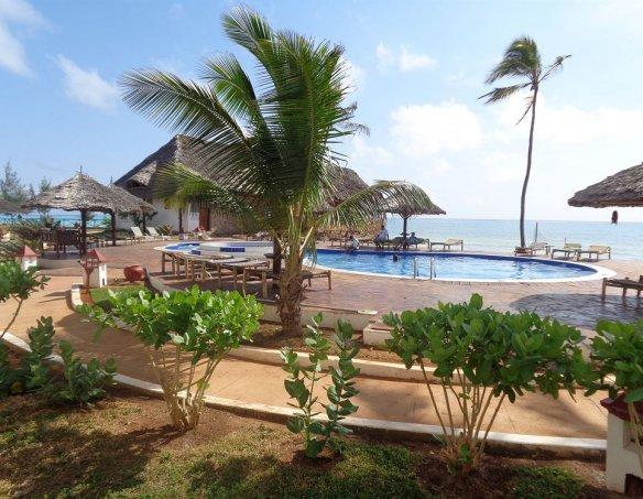 Тур в отель Reef & Beach 3* 33