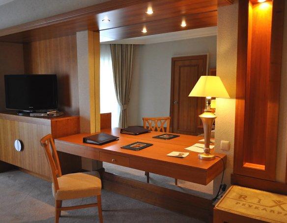 Тур в отель Риксос-Прикарпатье 56