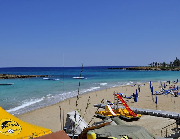 Тур в отель Capo Bay 4*  7