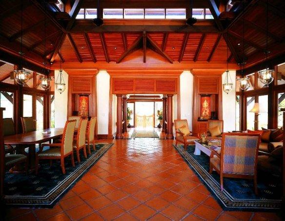 Тур в отель JW Marriott Phuket Resort & Spa 5* 22