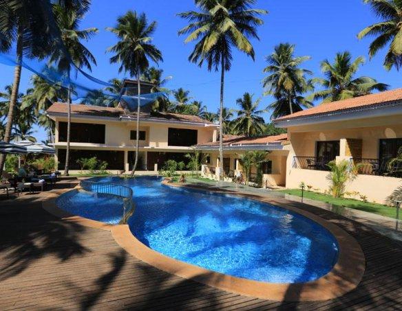 Тур в отель Sol Beso Resort 4* 1