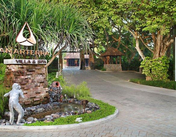 Тур в отель Ayodya Resort Bali 5* 35