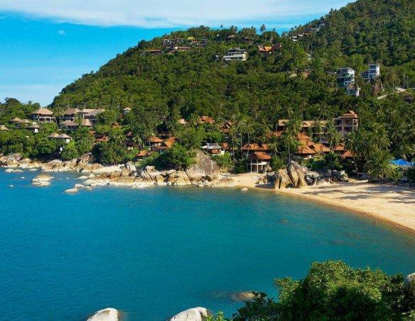 Тур в отель Coral Cove Chalet 3*  9