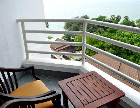 Тур в отель Pullman Pattaya Hotel G 5* 47