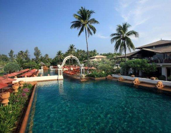 Тур в отель JW Marriott Phuket Resort & Spa 5* 35