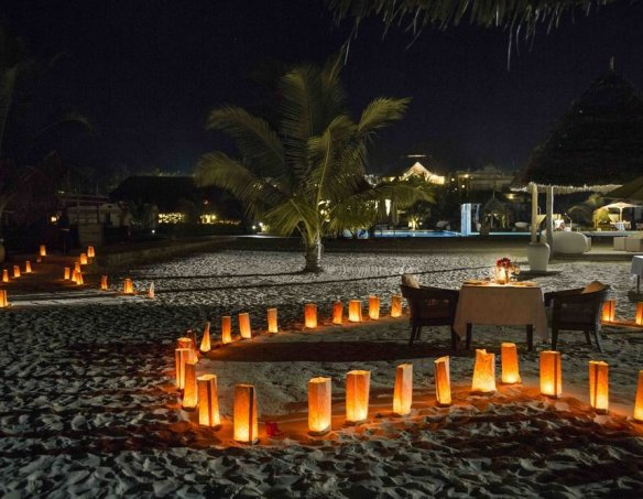 Тур в отель Gold Zanzibar Beach 5* 4