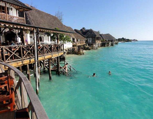 Тур в отель Langi Langi Zanzibar 3* 1