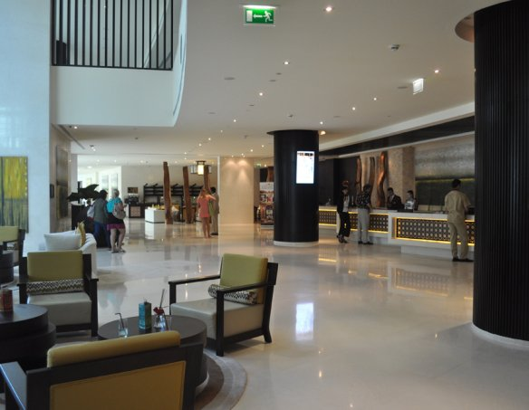 Тур в отель Rixos the Palm Jumeirah 5* 19