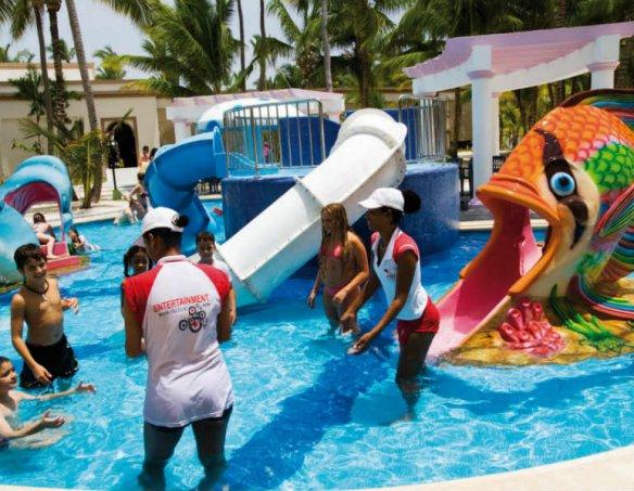 Тур в отель Riu Bambu 5* 6