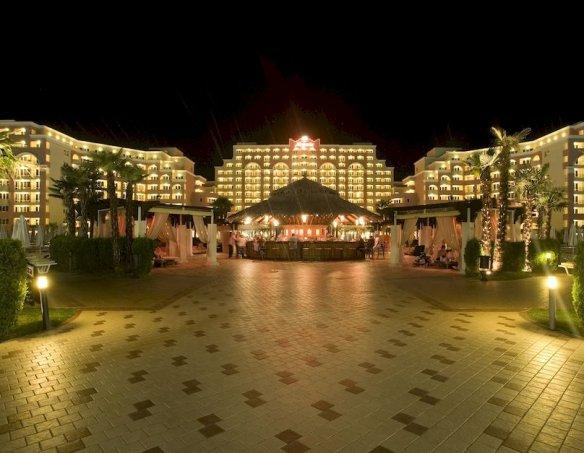 Тур в отель Majestic 5* 10
