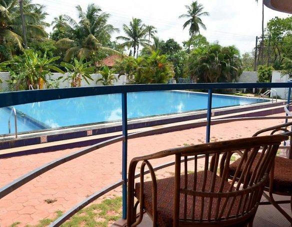 Тур в отель Arambol Plaza Beach Resorts 2* 9