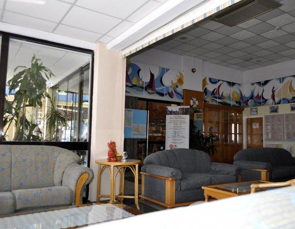 Тур в отель Kapetanios Bay 3*  11