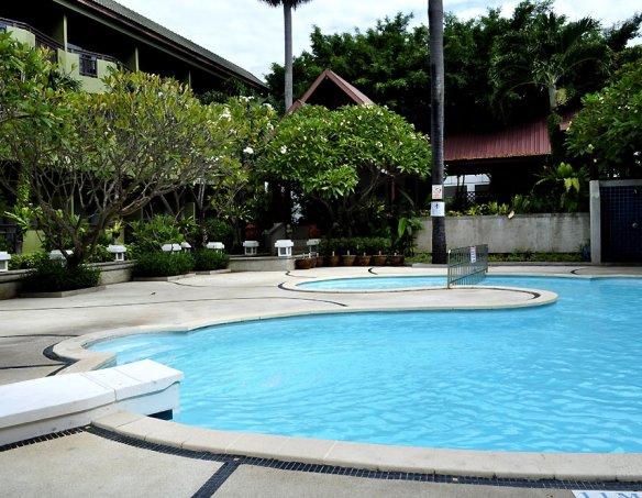Тур в отель Phuket Island View 3* 34