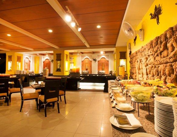 Тур в отель Woraburi Resort Phuket 5* 12