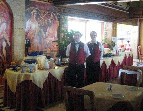 Тур в отель Roman Boutique 3*  3