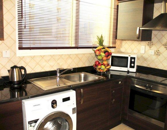 Тур в отель Marmara Hotel Apartments 34