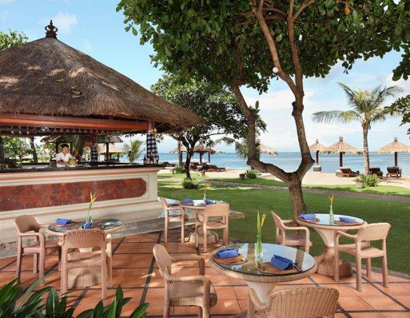Тур в отель Bali Tropic Resort & Spa 5* 11