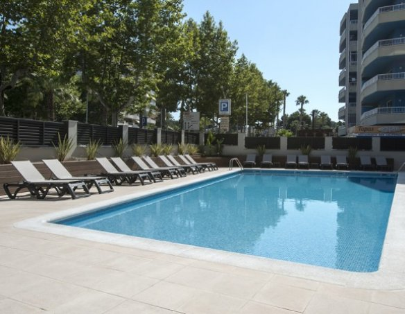 Тур в отель California Apartments 3* 17