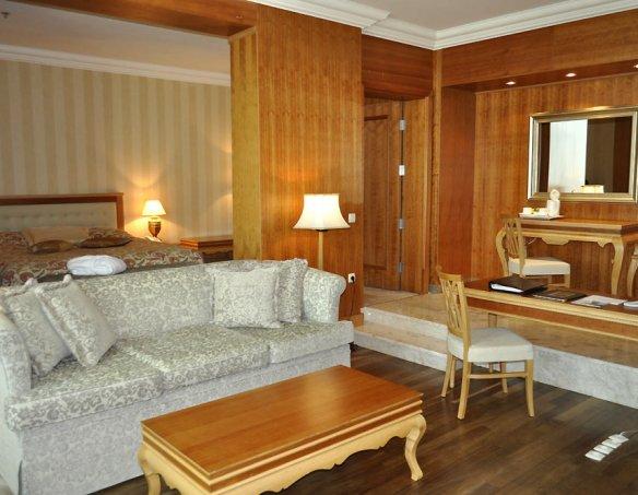 Тур в отель Риксос-Прикарпатье 31