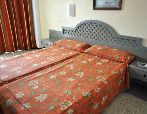 Тур в отель Fontanellas Playa Apart Hotel 4* 10