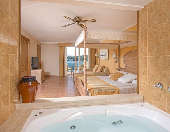 Тур в отель Iberostar Jardin Del Sol Suites 4* 3