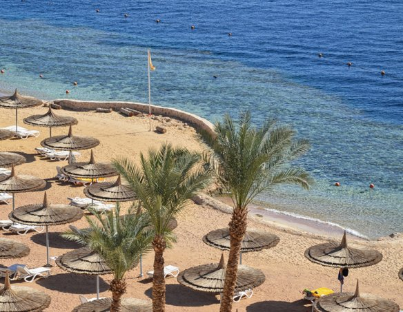 Тур в отель Reef Oasis Blue Bay 5* 4