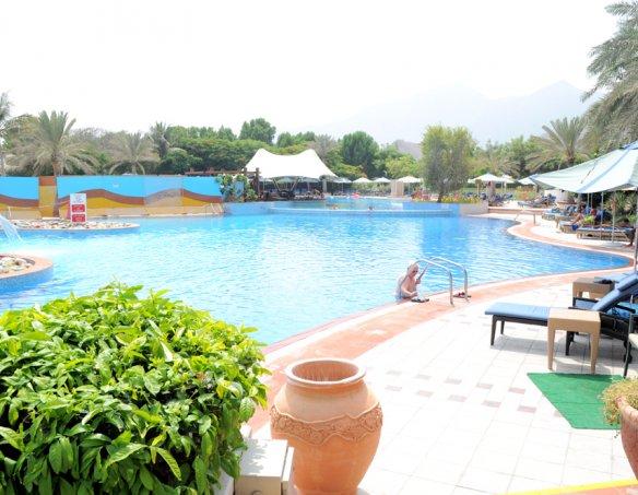 Тур в отель Le Meridien Al Aqah 5* 5