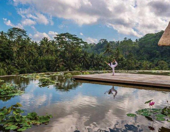 Тур в отель Four Seasons Resort Bali At Sayan 5* 41