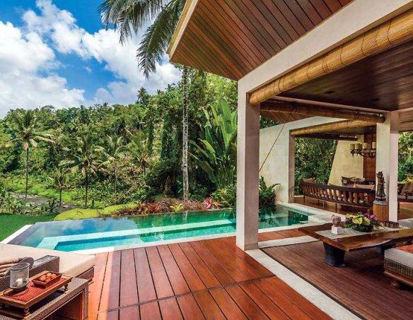 Тур в отель Four Seasons Resort Bali At Sayan 5* 1