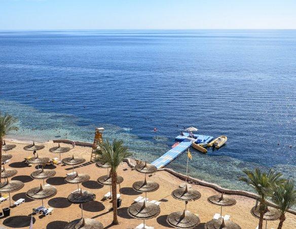 Тур в отель Reef Oasis Blue Bay Resort & Spa 5* 5