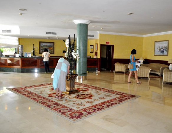 Тур в отель Bahia Principle Coral Playa 4* 2