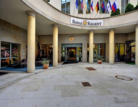 Тур в отель St Joseph Royal Regent 4* 26
