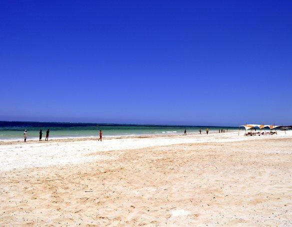 Тур в отель Kiwengwa Beach 5* 35