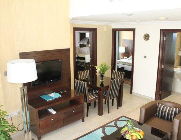 Тур в отель Marmara Hotel Apartments 4
