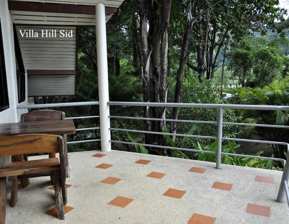 Тур в отель Chai Chet Resort 3* 54
