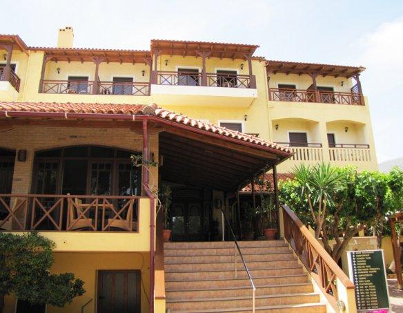 Тур в отель Cactus Beach 4* 40
