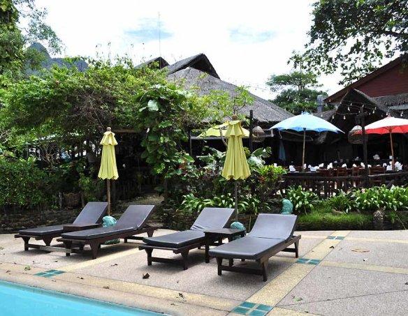 Тур в отель Banpu Ko Chang 3* 1