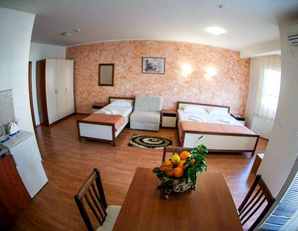 Тур в отель Residence Bella 5* 12