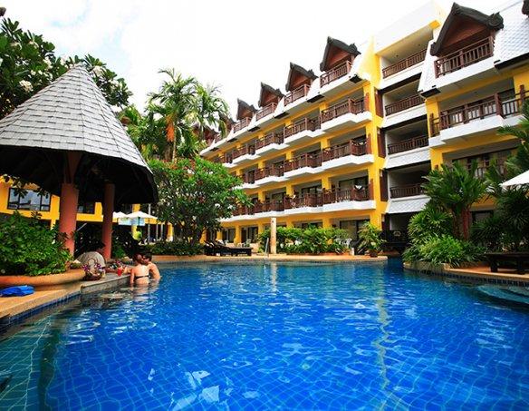 Тур в отель Woraburi Resort Phuket 5* 6