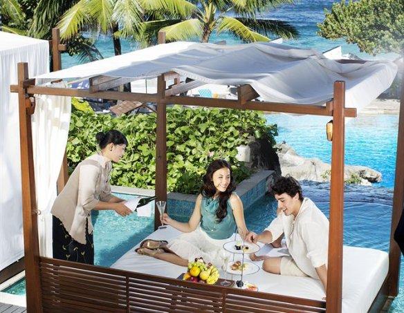 Тур в отель Hilton Bali Rerort 5* (ex. Grand Nikko Bali) 26