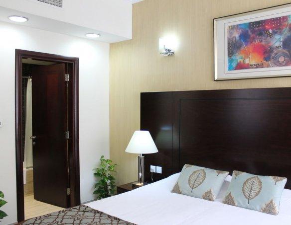 Тур в отель Marmara Hotel Apartments 2
