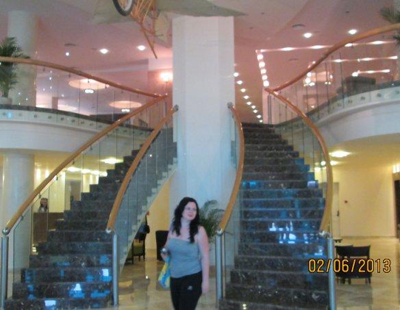 Тур в отель Astera 4* 13