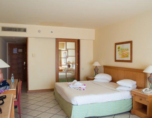 Тур в отель Hilton Waterfalls Resort 5* 7
