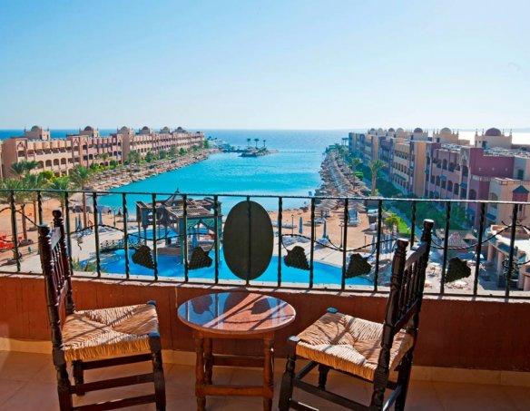 Тур в отель Sunny Days El Palacio 4* 25