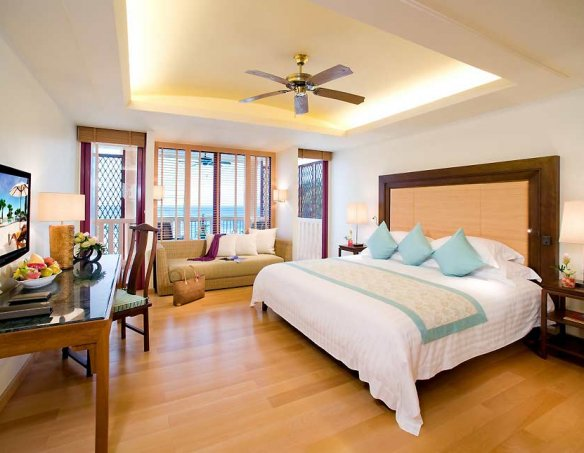 Тур в отель Centara Grand Beach Resort Phuket 5*  10
