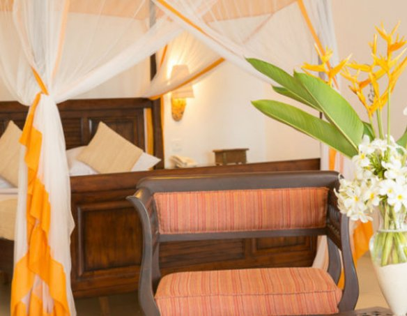 Тур в отель The Royal Zanzibar 5* 5